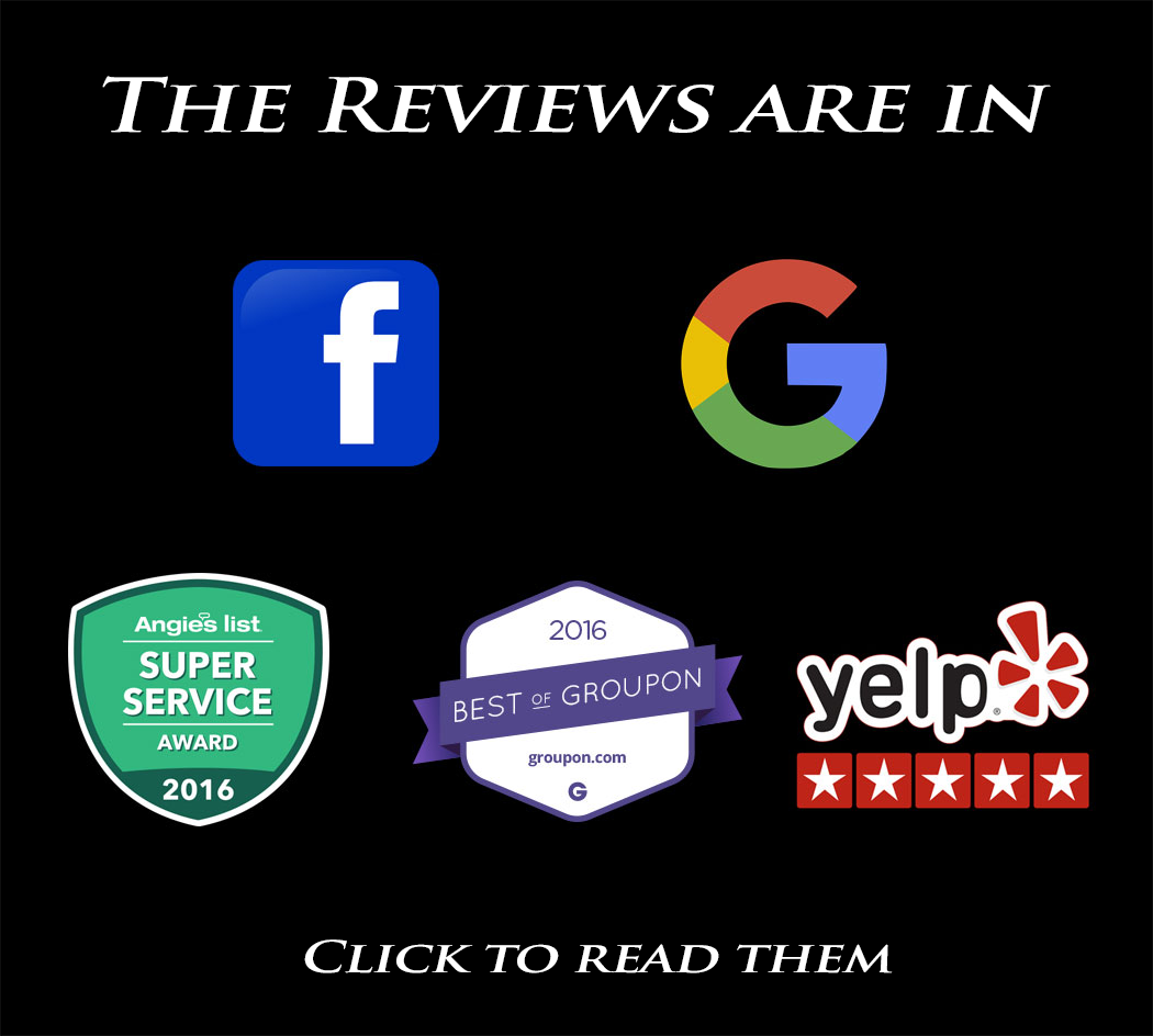 Click to see our reviews online