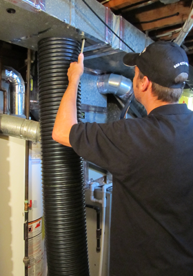 Air Duct Cleaning Process By Sani Clean Sani Clean Air